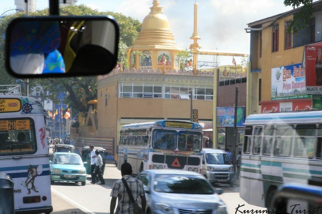 Sri Lanka Gezi Notları