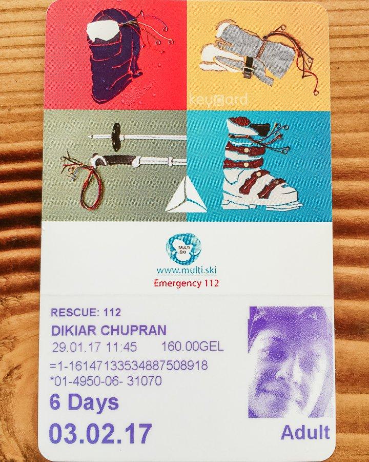 Gudauri'ye Gitmek için 10 Sebep - Gudauri Skipass