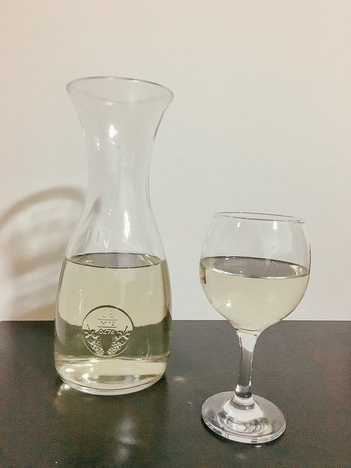 Gudauri'ye Gitmek için 10 Sebep - Ev yapımı şarap