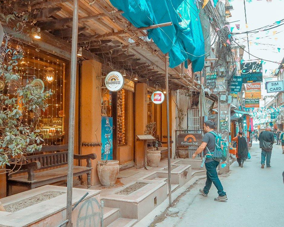 Katmandu Gezi Rehberi
