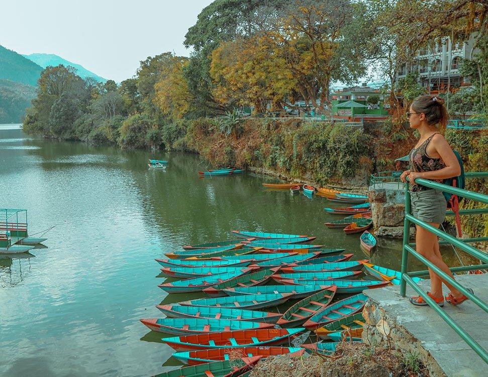 Pokhara Gezi Rehberi