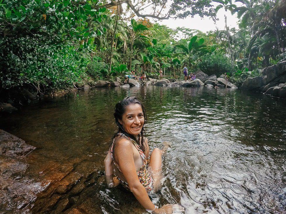 seyseller gezi mahe selalede yüzme