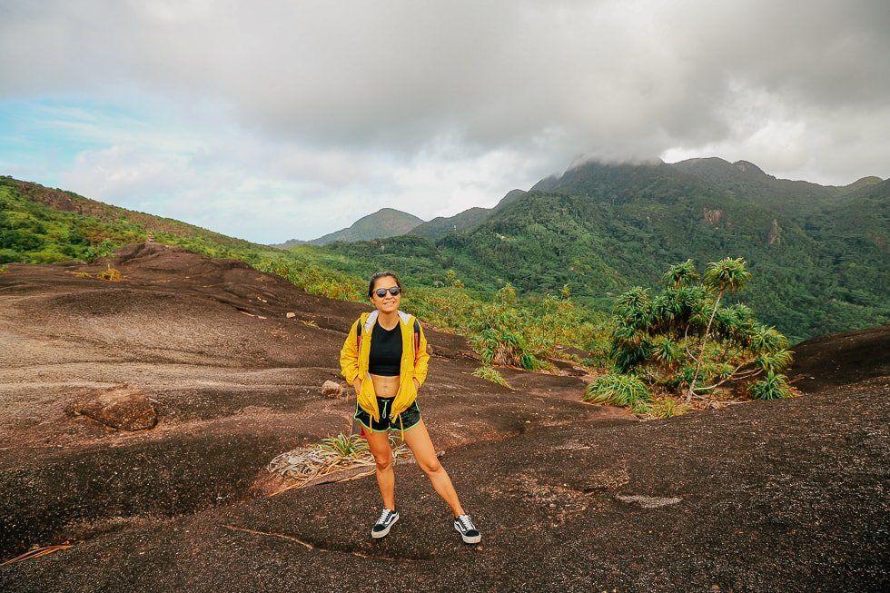 Seyseller gezi rehberi hiking