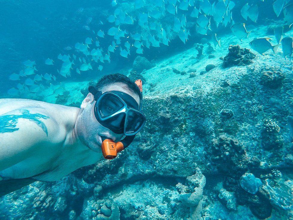 seyseller ne yapilir - snorkel