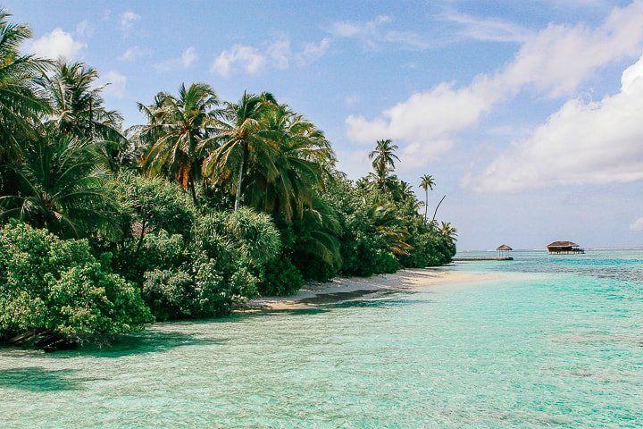 Maldivler gezi notları gelgit